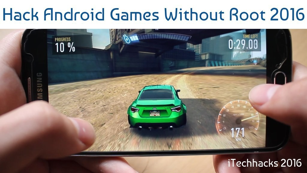 Working) How To Hack Android Games Without Root 2019