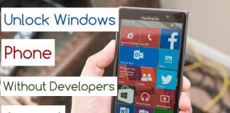 unlock windows phone without developer acount 2016 -itechhacks.com