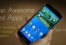 5 Best Android Apps Not Available on Playstore 2016