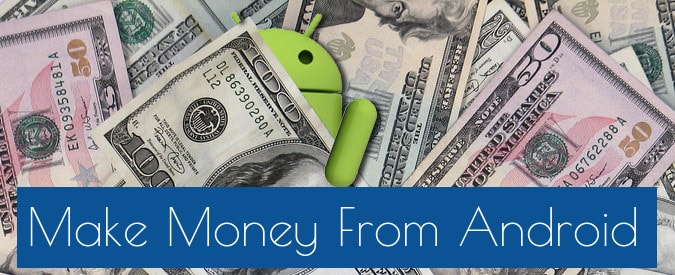 android app that pay you money