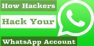 how hackers hack your whatsapp account in 2016 - itechhacks