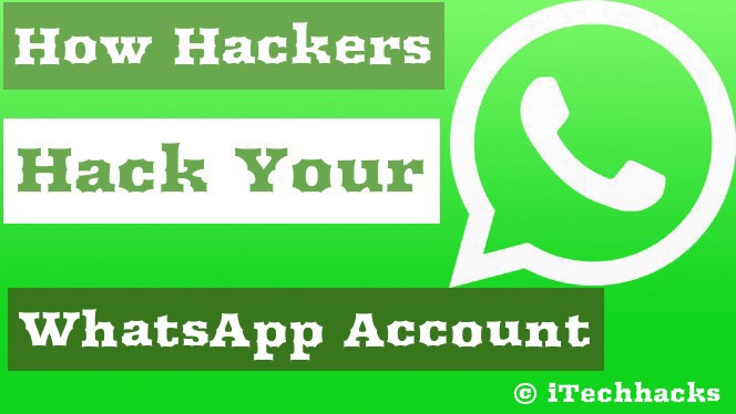 Hack whatsapp account in 2016