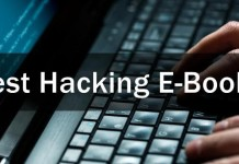 best hacking eBooks
