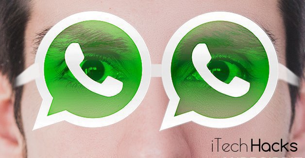 Make WhatsApp Online All time