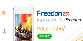 freedom 251 crying after refunding