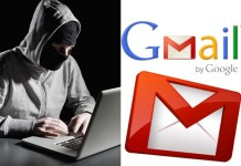 Hack Gmail Account Just in $130 - Says Report From Dell