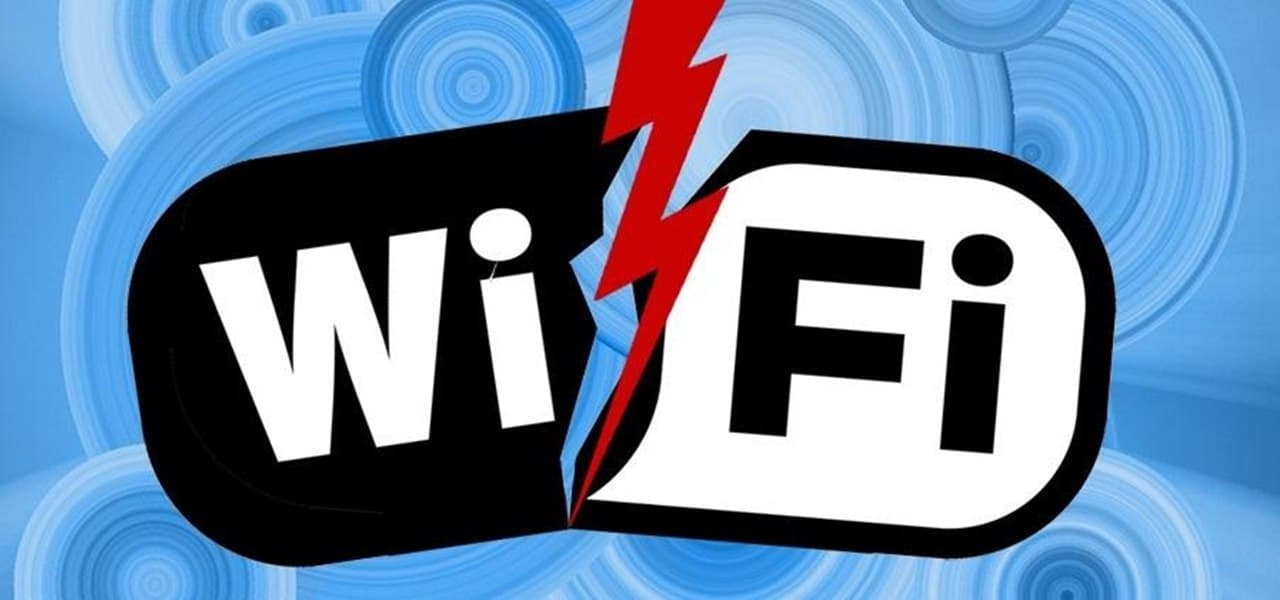 crack wifi password software for android