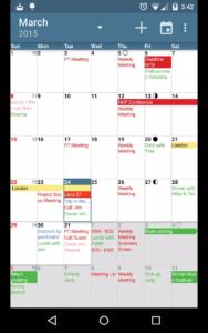 Calendar-App-for-Android-aCalendar