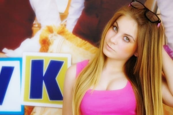Kristina-Svechinskaya hottest » itechhacks sexiest female hackers