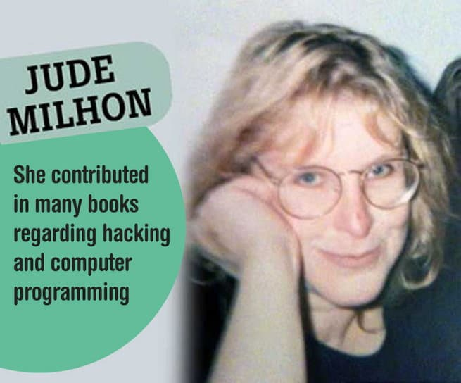 Sexiest Female Hackers