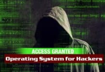 Top 12+ Most Popular Operating System (OS) for Hackers 2017