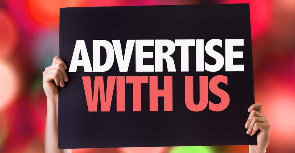 Advertise with itechhacks