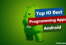 Top 10 Best Programming Apps for Android (Latest)