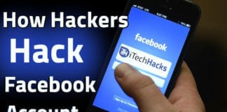 How Hackers Hack Your Facebook Account Password 2017? How To Being Protected
