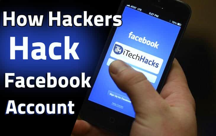How Hackers Hack Your Facebook Account Password 2019? How To Being Protected