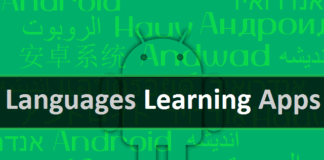 Best Apps To Learn Different Languages On Android