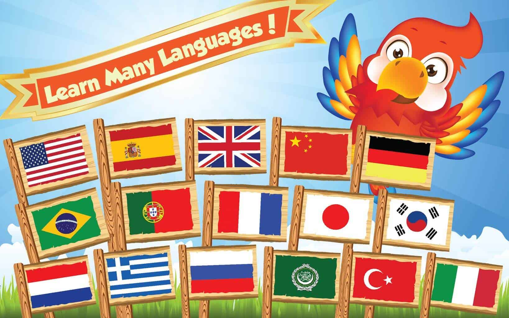 10+ Best Free Language Learning Apps For Android (2019)