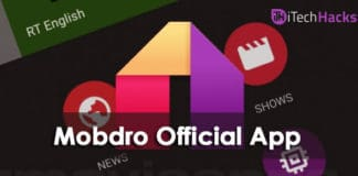 Download Mobdro Official App For iPhone, Android | Free Video Streaming Apps