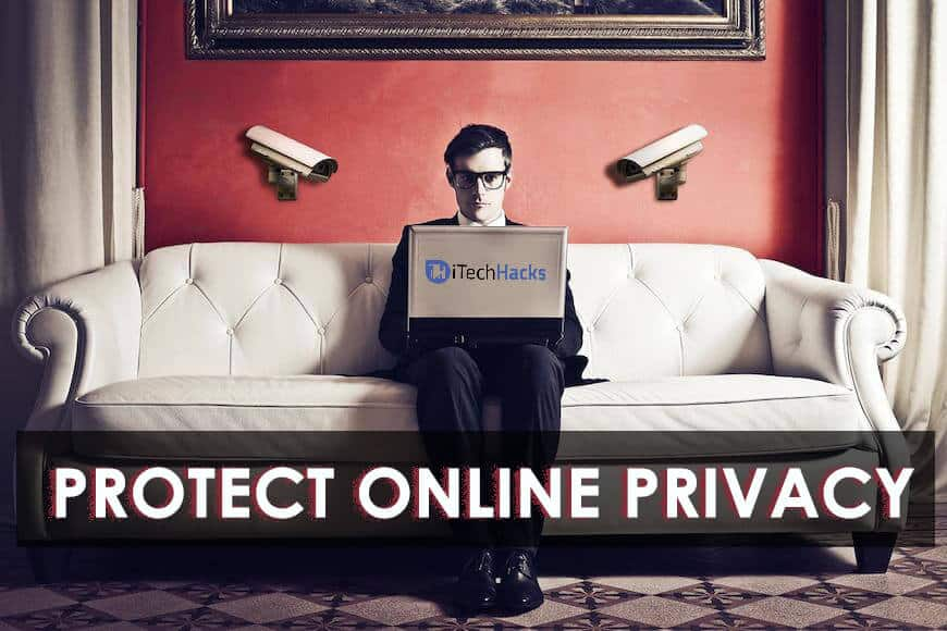3 Basic Tools to Protect Your Online Privacy And Stay Safe!