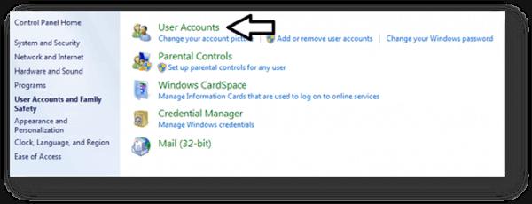 Password Reset Disk for Windows PC