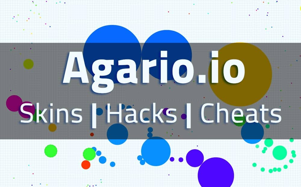 Best Free Agario Skins Names List 2019 | Agario Skins Mods