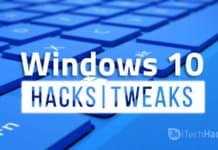 Windows 10 Tricks, Tips & Hacks Of 2017 - Performance Tweaks