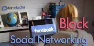 How To Block Any Social Networking Sites on PC?