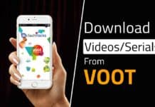 How To Download Videos From Voot On PC and AndroidHow To Download Videos From Voot On PC and Android