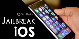 How To Jailbreak iOS Smartphones 2017
