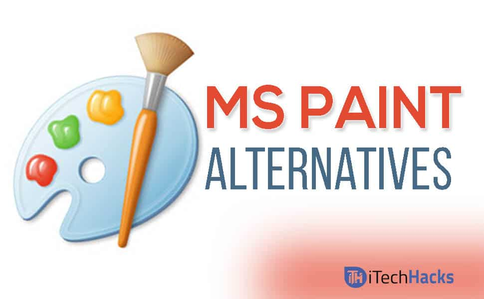 Top 10 Best Photo Editing Software's Similar to MS Paint  - MS Paint Alternatives - (10+) Best MS Paint Alternatives 2017 (Windows, MAC, Linux)