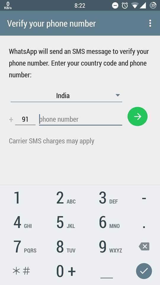 Working Ways To Hide Online Status On Whatsapp