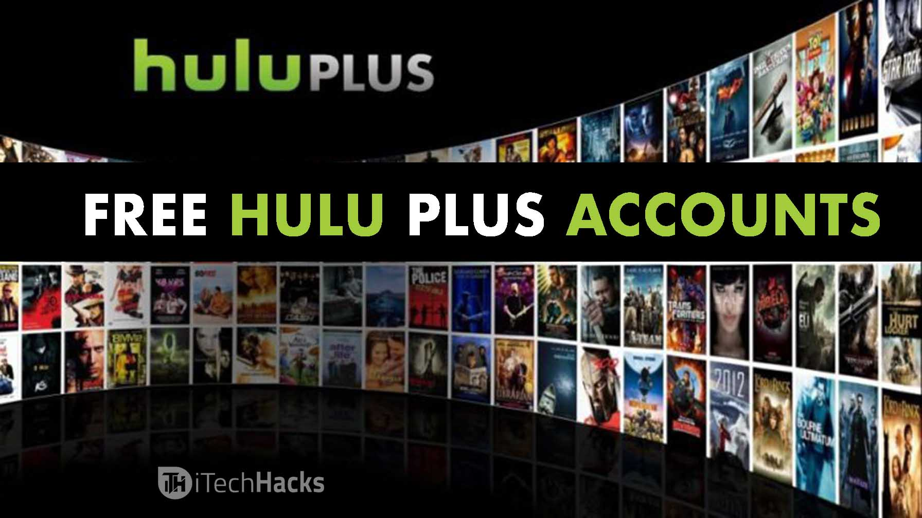 20+ Working Hulu Accounts and Passwords (2019)