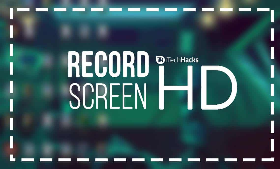 Top 5 Best Screen Recording Software or Apps for Windows