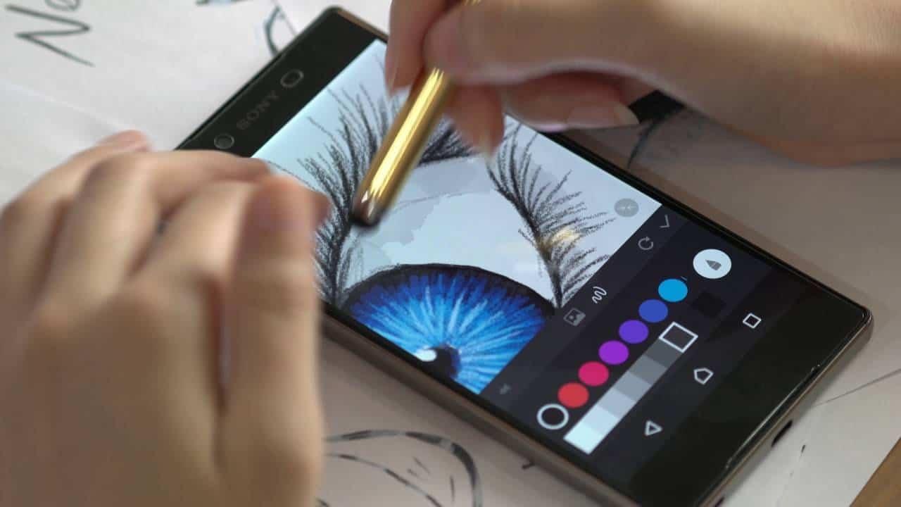 Best Drawing Apps for Android (2018 Edition)