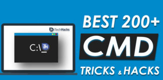 Best CMD Tricks, Tips And Hacks Of 2019