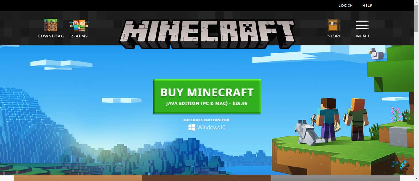 get minecraft account free mac