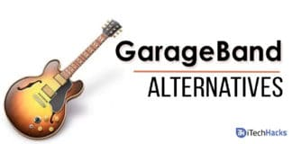 Top 8 Best GarageBand Alternatives for Windows 2018
