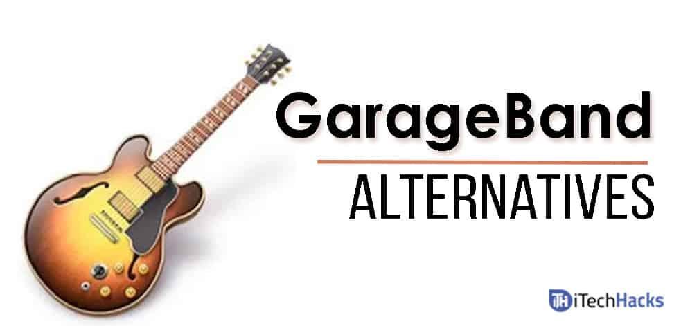 Top 8 Best GarageBand Alternatives for Windows 2018