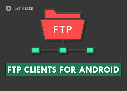 FTP Clients for Android