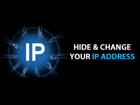 How To Hide IP Address Location