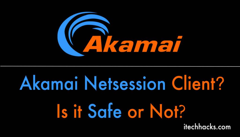 akamai netsession interface download free