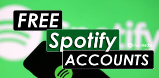 How To Get Spotify Premium Accounts in 2018?