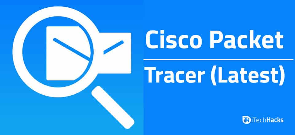 Cisco Packet Tracer For Mac Os