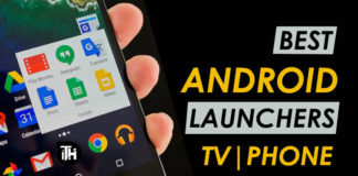 Top 25 Best Android Launchers 2019 | Smartphone, Android TV