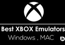 Top 5 Xbox One Emulators for Windows PC, MAC 2018