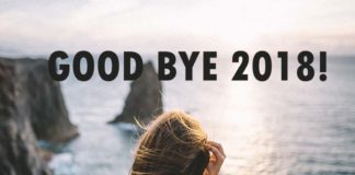 2018, Thank You! and Goodbye | iTech Hacks