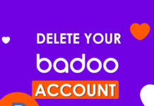 How To Delete Badoo Account (3-Methods) 2019