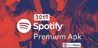 Spotify Premium 8.5.1.735 APK 2019