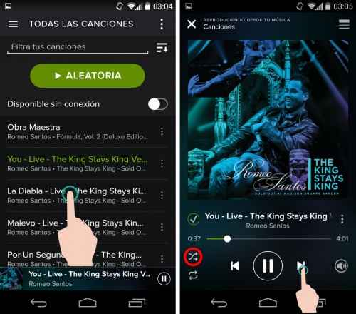 Spotify 8.5.1.735 Premium Apk Free Download 2019