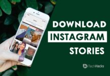 Download Instagram Stories- Methods to Download Instagram Stories